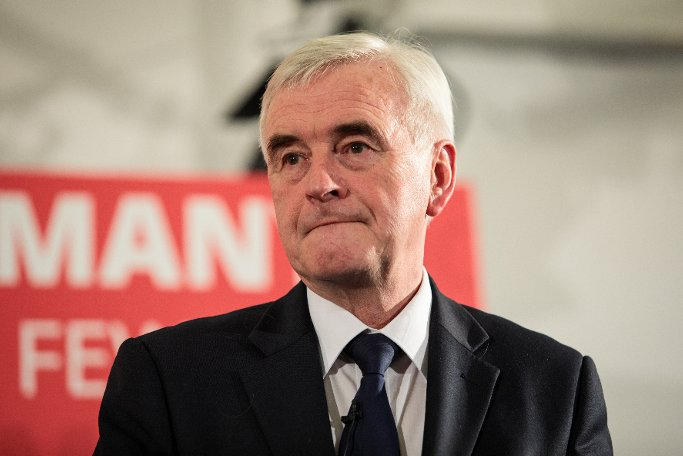 Labour's John McDonnell brands Tory housing announcement an 'accounting trick'  https://t.co/RNYABtQkJM https://t.co/jfUsiOmf0E
