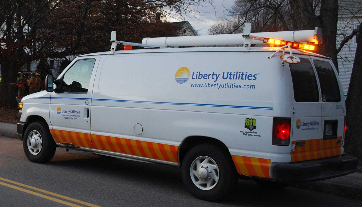 Police, Liberty Utilities warn of payment scam in Salem   New Hampshire