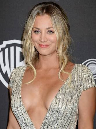 Happy Birthday Kaley Cuoco! What\s your favourite role by Kaley?
