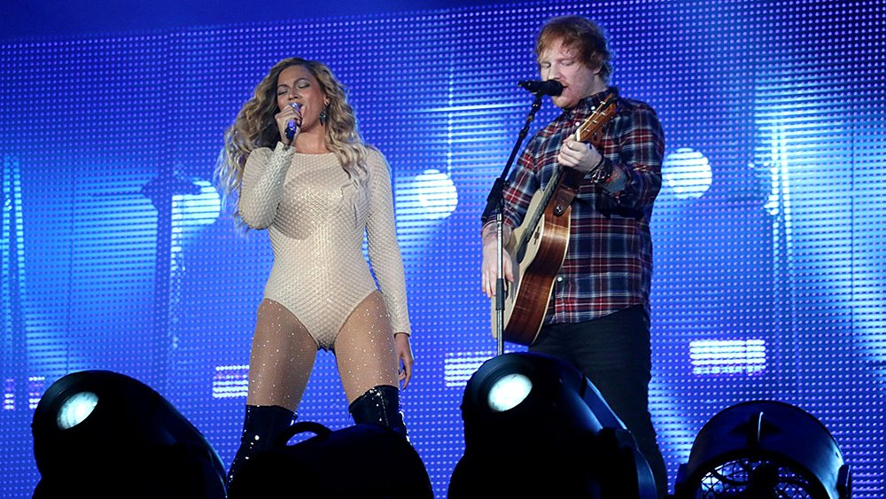 .@EdSheeran and @Beyonce release Perfect duet (Listen)
