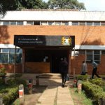 Ol Kalou cops at pains to explain theft at Nyandarua county offices