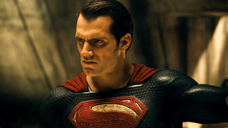 Why can't anyone get Superman right?