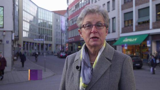 Brexit: Gisela Stuart meets German business leaders
