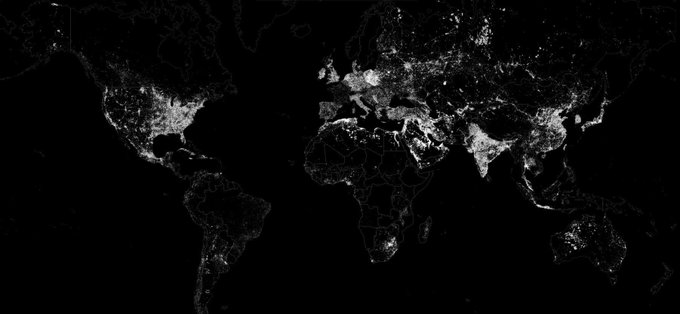 These 3 maps show what's powering the world https://t.co/heBugja7un https://t.co/cojexLMMzn