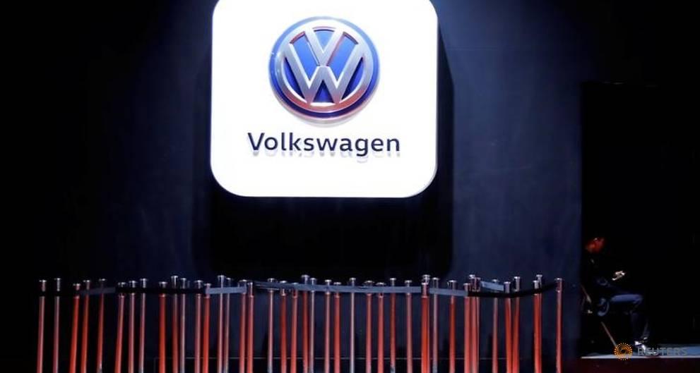 Volkswagen raises 2020 sales outlook on emerging-market growth, SUVs