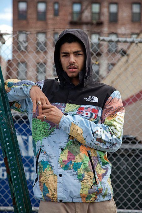 NORTH FACE X SUPREME JACKETS  Shop: https://t.co/h7iRMYm7MS   Use Code 'BlackFriday' for 20% off! (Sale ends 11/30) https://t.co/PaJUN60rmg