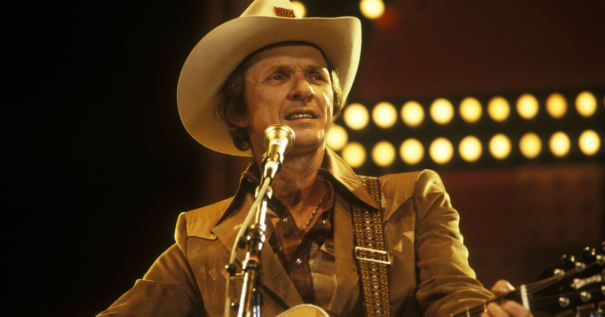 10 great songs you might not know Mel Tillis wrote https://t.co/cqWH0D5rtW https://t.co/W0xGRKyiTz