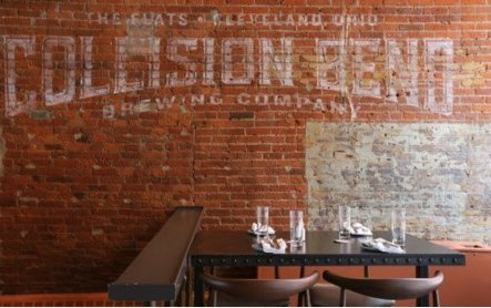 Collision Bend Brewing launches holiday beers