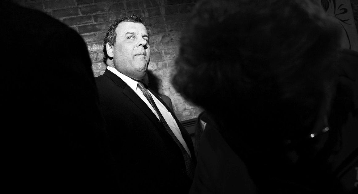 Regrets? Chris Christie has a few. https://t.co/G7ywVFAxBP via @POLITICOMag https://t.co/1mEj967U8f