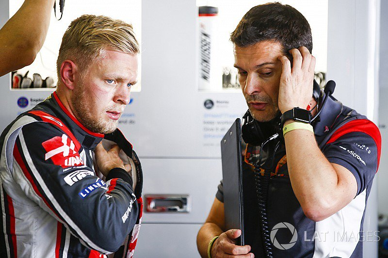 Eradicating 'awful' days key to Haas in 2018, says Magnussen: https://t.co/MiSUXhCjVi #F1 https://t.co/eGNujNKhkL