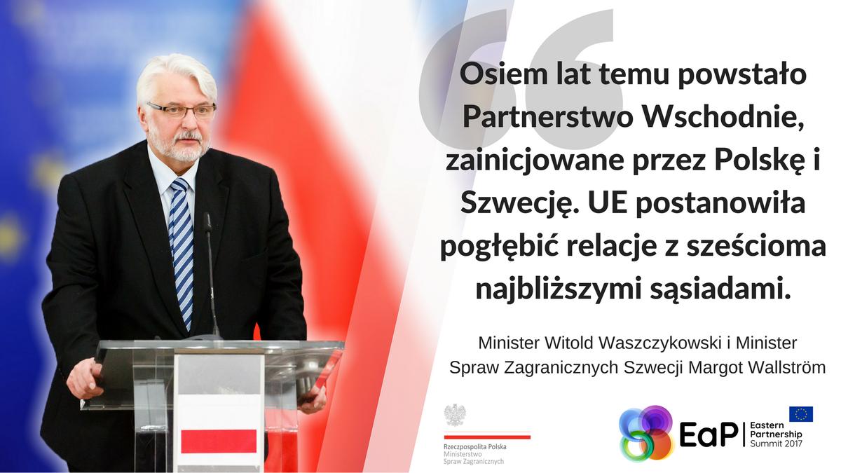 #PartnerstwoWschodnie