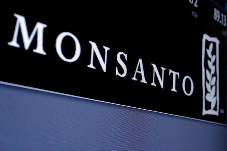 Monsanto says Mexico revokes permit to market GMO soy in seven states https://t.co/9WFBmYmCp1 https://t.co/urrGrHIwdh