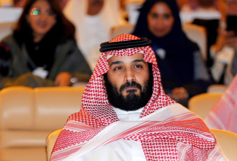 Iran says Saudi Crown Prince's behavior 'immature, weak-minded': state TV