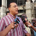 Raila Odinga urged to post pone his rally