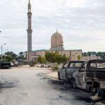 Islamic State warned Sufis before Egypt mosque attack