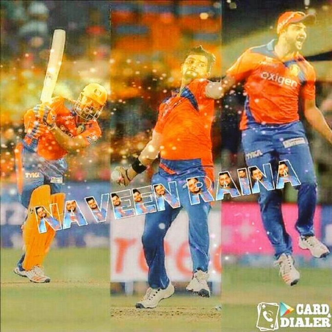 Happy Birthday to you  SURESH RAINA  We love you forever