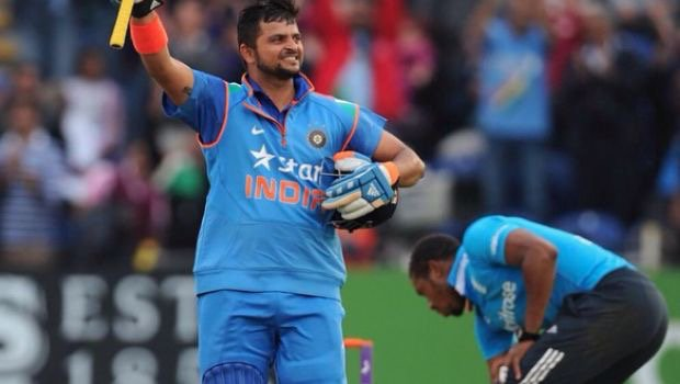 Happy Birthday Suresh Raina: What Makes Gujarat Lions\ Captain Stay Fit