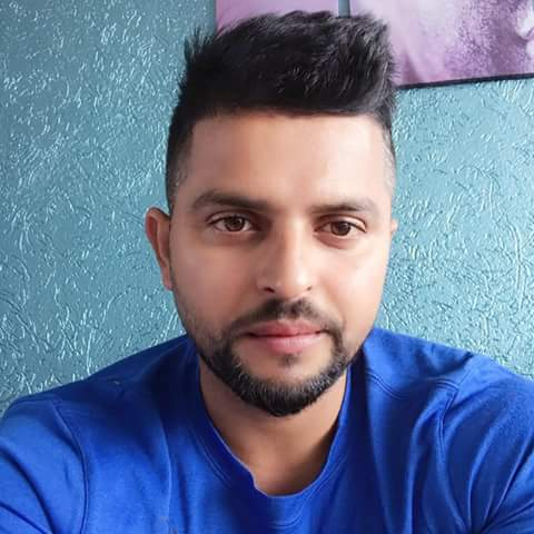 Wishing you a very happy Birthday Suresh Raina .May you have a blissful year ahead and may your dreams come true.