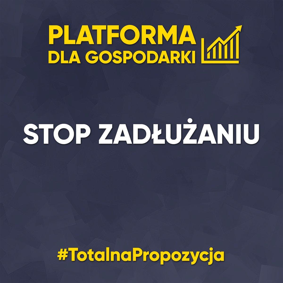 #TotalnaPropozycja