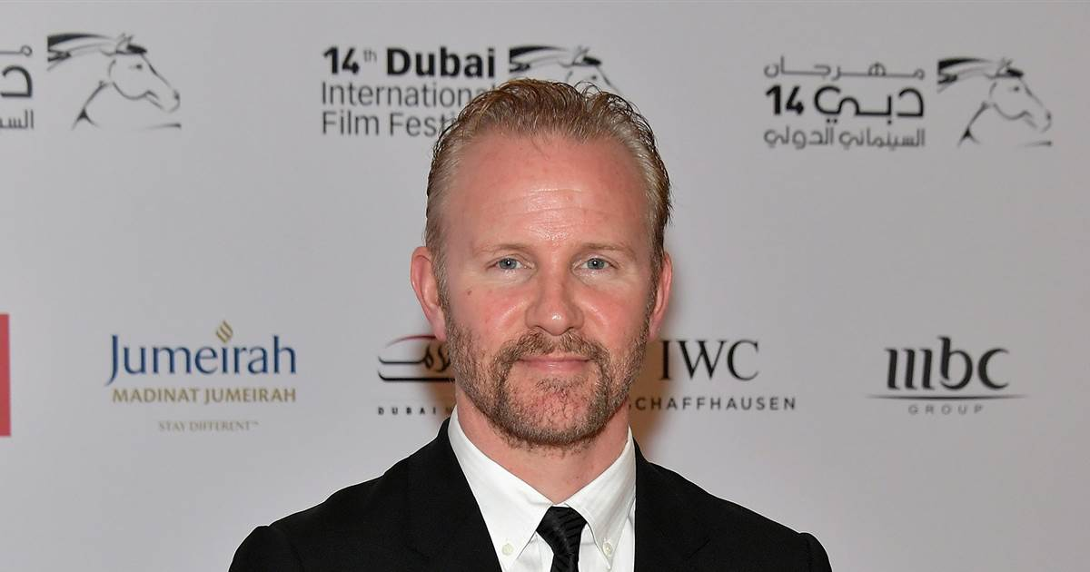 Filmmaker Morgan Spurlock admits to history of sexual misconduct