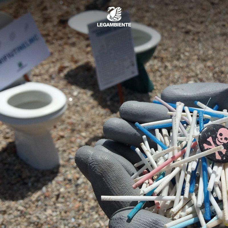 test Twitter Media - Dichiarato ammissibile l'emendamento di @erealacci alla Legge di bilancio con cui si chiede lo stop ai cotton fioc non biodegradabili. Sicuramente una buona notizia. Ora Parlamento e Governo facciano la loro parte per ridurre l'inquinamento da plastica dei nostri mari. https://t.co/gdPOJDWCnk