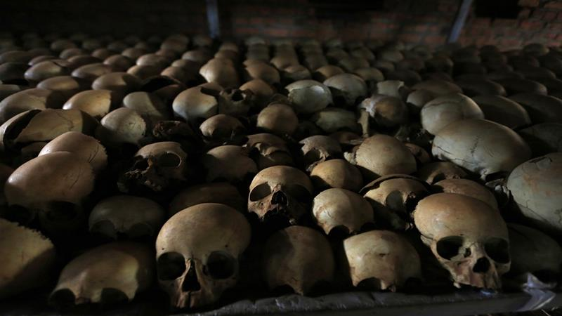 Rwanda report: France 'involved before, during, and after the genocide'