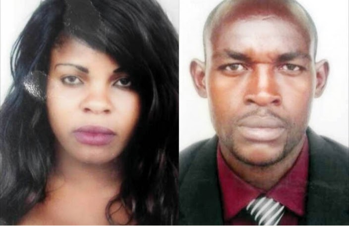 Wife Crashes Husband's Secret Wedding To His Mistress In Zimbabwe https://t.co/3Sx6LCF8TB https://t.co/cqmm0p7xVQ