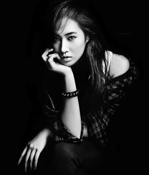 To my forever bias, KWON YURI... HAPPY BIRTHDAY!!! Always live up to your name and so as being Kkab Yul