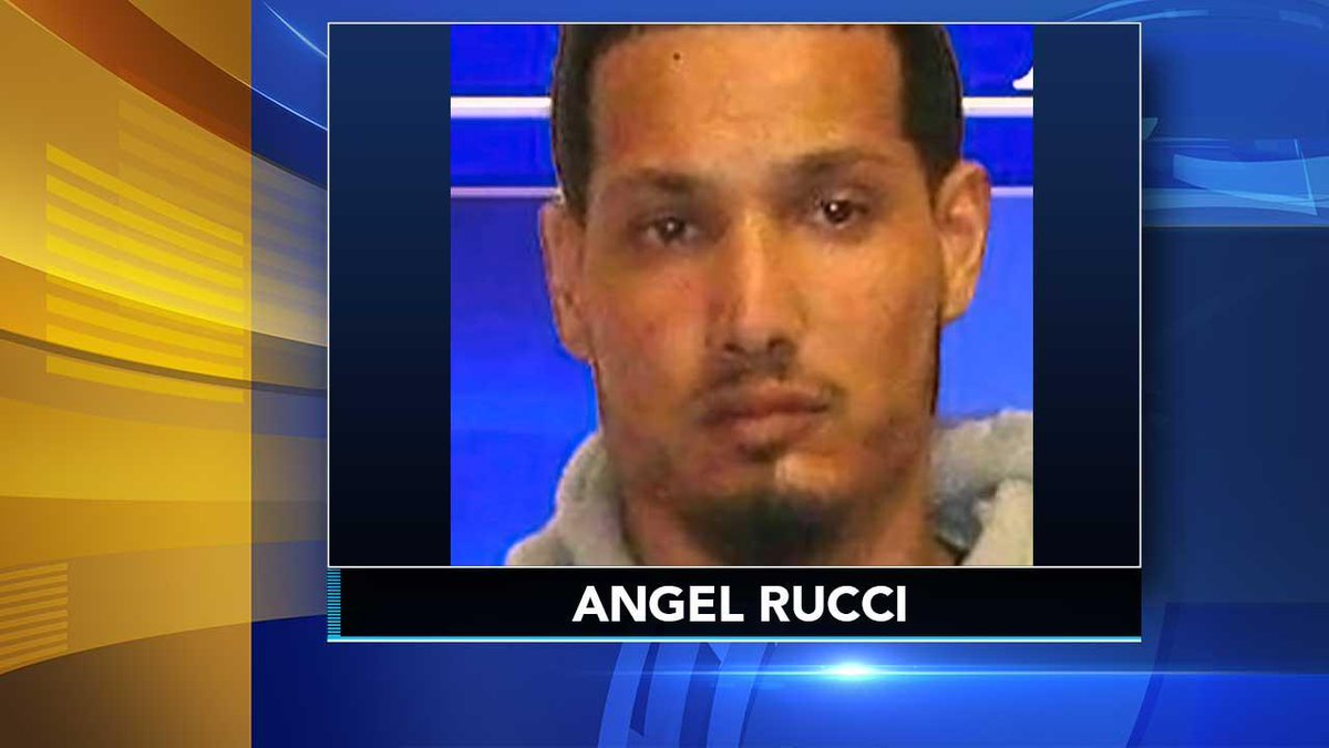 Alert officers chase down suspected truck thief in Evesham Twp., N.J.