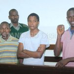 Three charged in Mwilu driver violent robbery