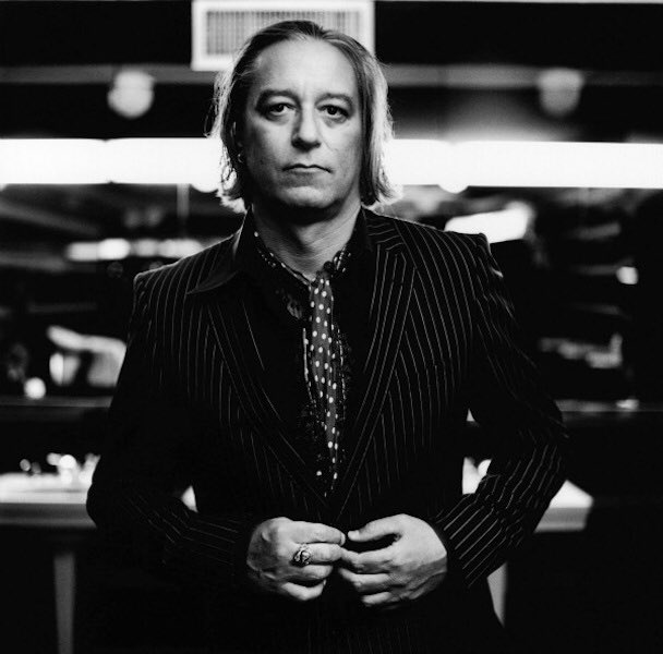 Happy birthday to Peter Buck of R.E.M. and KRS band