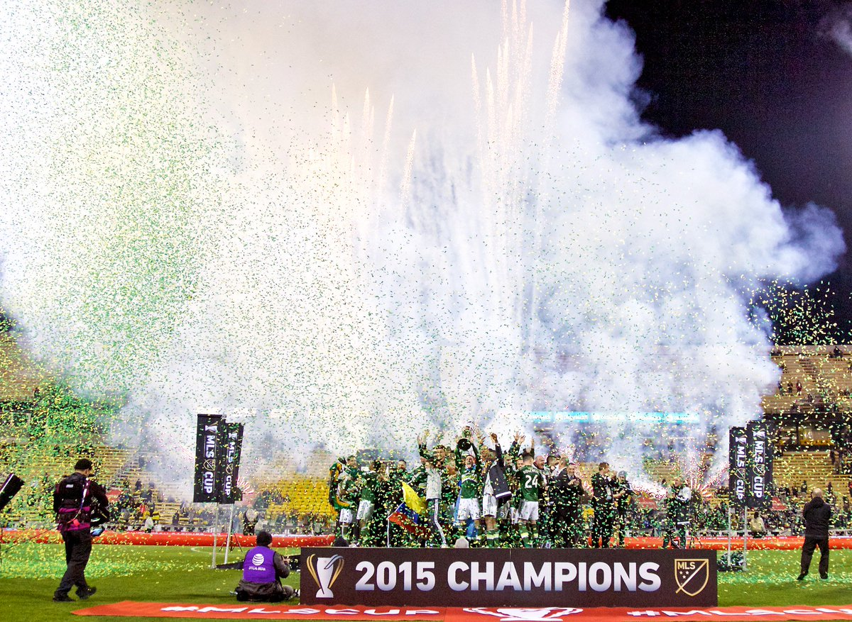 RT @TimbersFC: On this day in 2015...🏆😍 #RCTID #MerryCupmas https://t.co/EXizp6XTex