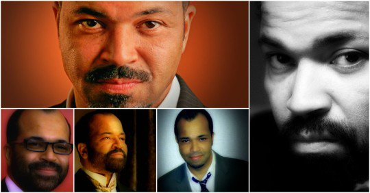 Happy Birthday to Jeffrey Wright (born December 7, 1965)