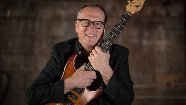 "HAPPY BIRTHDAY... CHUCK LOEB! ""THE MUSIC INSIDE\""."