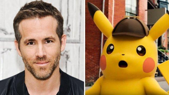 Crunchyroll detective pikachu
