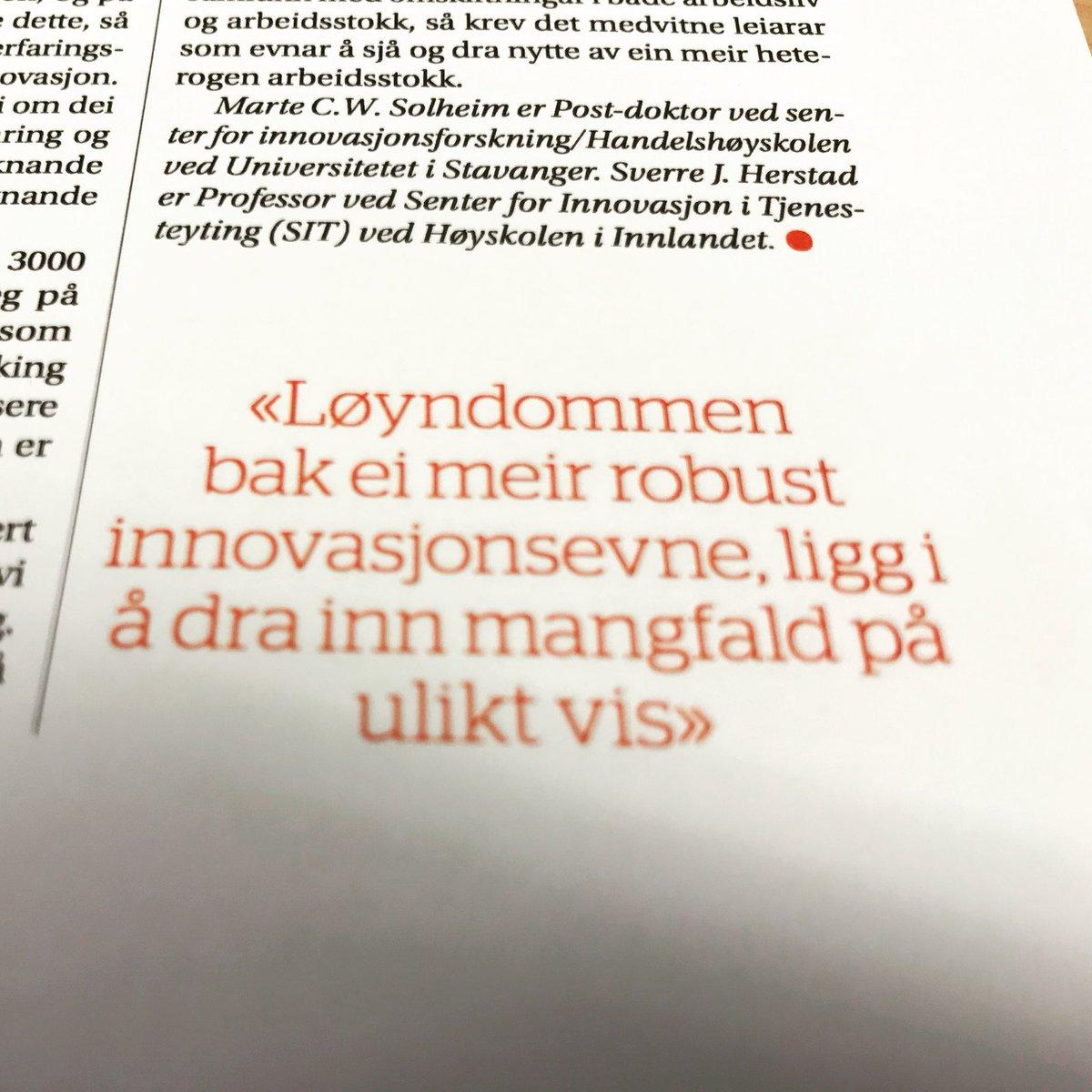 #innovasjon