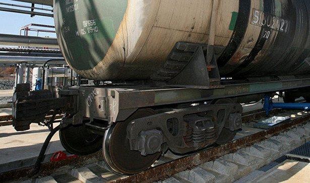 Белоруссия начнёт экспорт нефти через российские порты