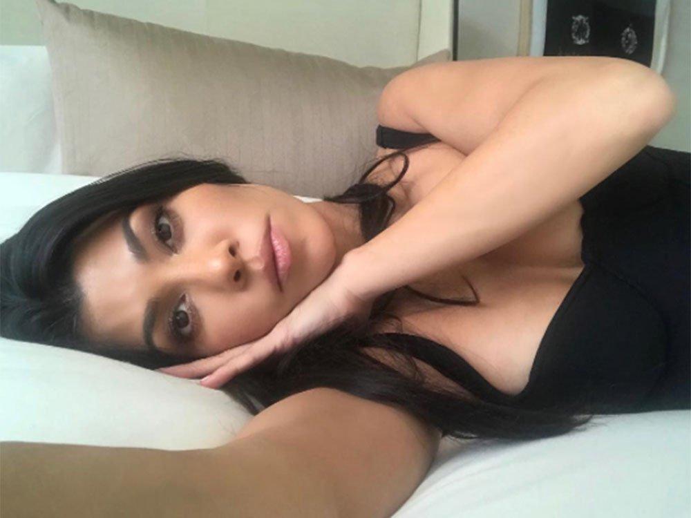 Kourtney Kardashian Opens Up About Meeting Her Boyfriend Younes Bendjima