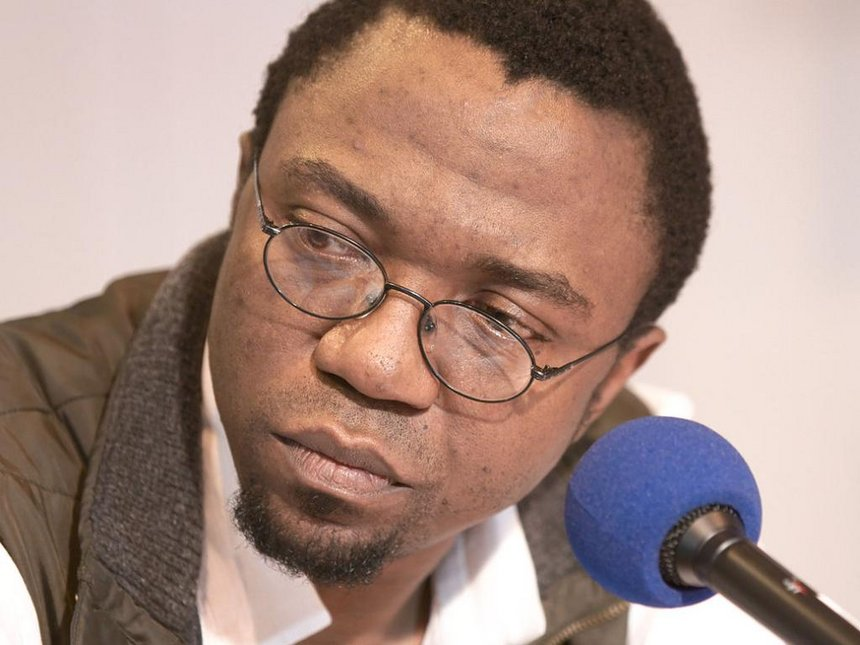 Prize-winning Cameroonian writer detained after criticising government