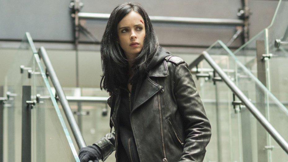 Netflix sets March return for Marvel drama