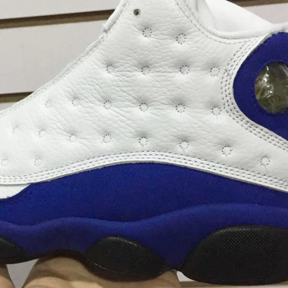 SoleCollector royal blue