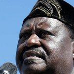 Kenya's opposition says postpones 'swearing-in' of alternative president