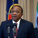 Uhuru condemns killing of Tanzanian peacekeepers in DRC