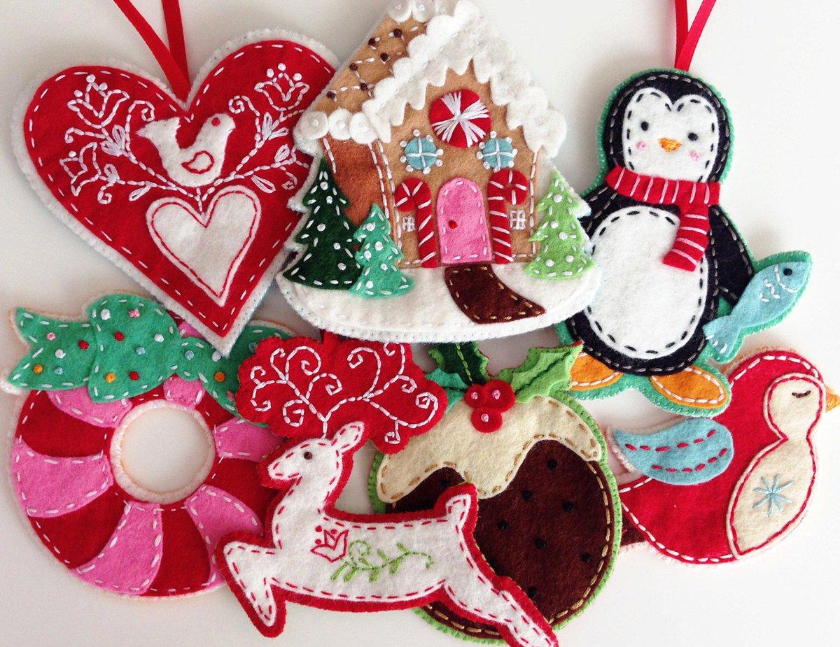 Поделки с рождеством своими руками