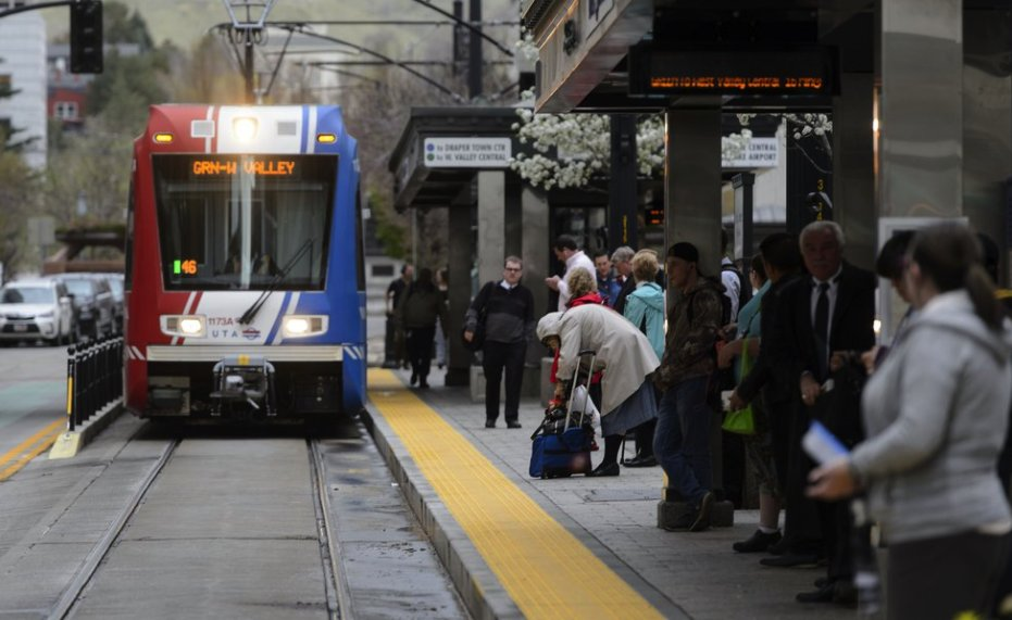 Letter: Design a transit system where we all share the costs equally