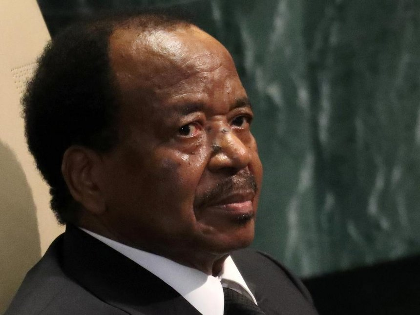Cameroon's Anglophones flee to Nigeria as crackdown grows