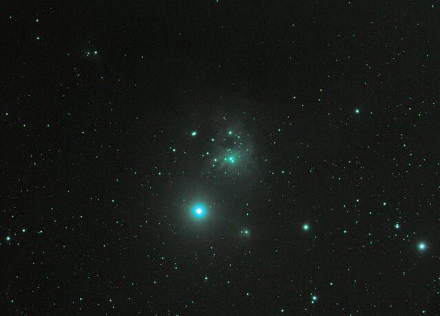 IC 348 star forming region https://t.co/AFGEAEI4Ew
