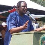 School fees for Kwale students ready, says Mvurya