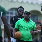 Coaches eye top award: KCB's Olago faces stiff competition from four other tacticians