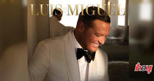 �� Reconocen a Luis Miguel con Disco de Platino por su disco #MéxicoPorSiempre  https://t.co/EbP6UOKUxw https://t.co/3RiBRQIN1m